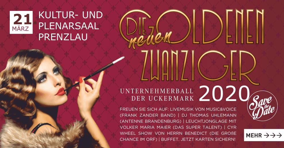 22. Unternehmerball