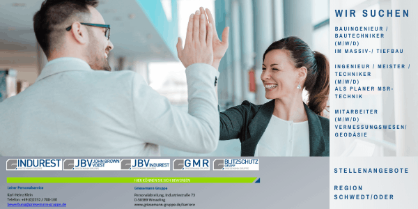 John Brown Voest GmbH