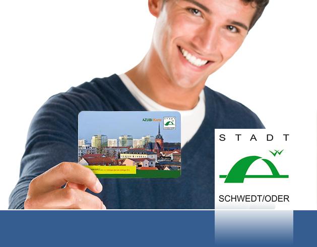 Azubikarte Schwedt/Oder