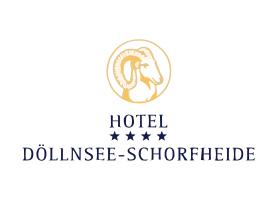 Hotel Döllnsee-Schorfheide GmbH & Co. KG