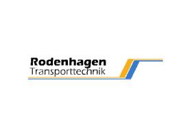 Rodenhagen Transporttechnik Gabelstapler und Baumaschinen