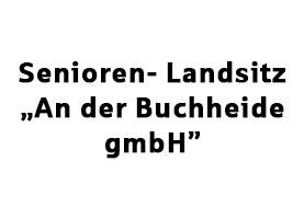 Senioren-Landsitz