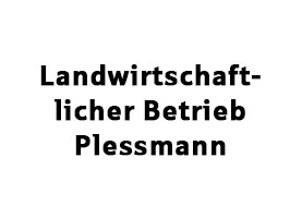 Landwirtschaftlicher Betrieb Plessmann