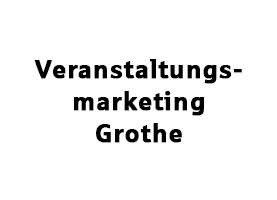 Veranstaltungsmarketing Grothe