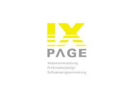 IXPAGE Werbung & Internetdesign