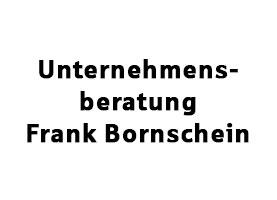 Unternehmensberatung Frank Bornschein