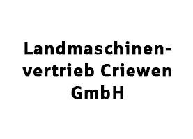 Landmaschinenvertrieb Criewen GmbH