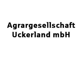 Agrargesellschaft Uckerland mbH