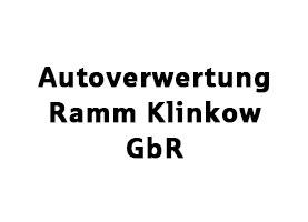 Autoverwertung Ramm Klinkow GbR