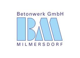Betonwerk GmbH Milmersdorf