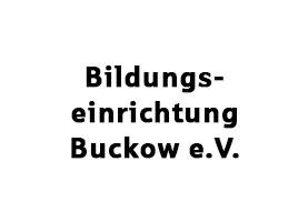 Bildungseinrichtung Buckow e.V.