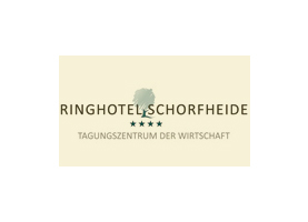 Das Tagungszentrum der Wirtschaft Schorfheider Dienstleistungs GmbH