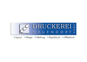 Druckerei Nauendorf GmbH